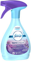 Febreze Fabric Refresher Mediterranean Lavender Air Freshener (1 Count, 800 ml)