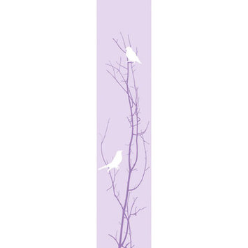 4 Walls Birdsong Wall Decal Size: 18