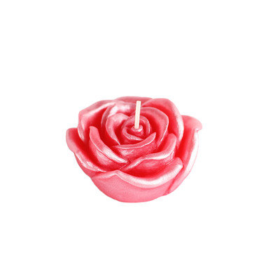 Zest Candle Rose Floating Candles (12 Pieces/Box)