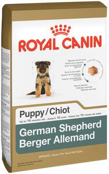 Royal Canin® German Shepherd Puppy Dog Food 30 lb. Bag