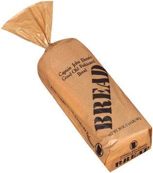 Captain John Derst's Good Old Fashioned Bread 20 oz. Bag