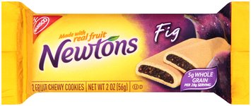 Nabisco Newtons Fig Chewy Cookies 2 ct Pack