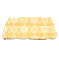 The Holiday Aisle Star Light Bath Towel Color: Yellow
