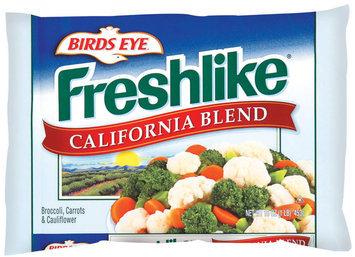Freshlike California Blend Frozen Mixed Vegetables 16 Oz Bag