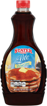Stater Bros.® Lite Syrup 36 oz.