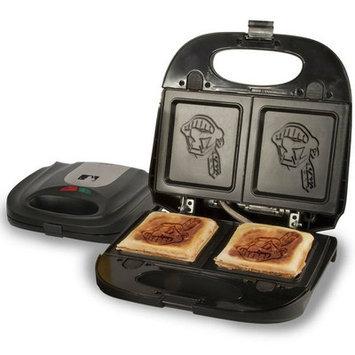 Pangea Brands MLB Sandwich Press MLB Team: Cleveland Indians
