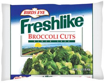 Freshlike Broccoli Cuts Frozen Vegetables 16 Oz Bag