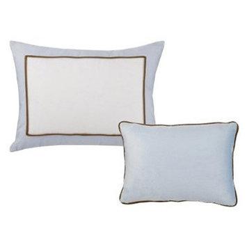 Bacati Metro Decorative Pillows (Set of 2)