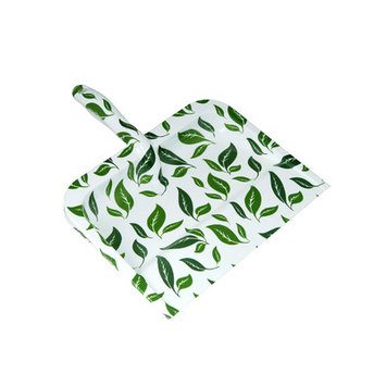 Superior Performance Leaf Design Dustpan