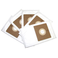 Atrix 5 pack of replacement bags for AHSC-1
