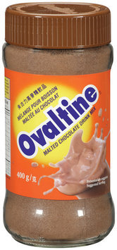 Ovaltine® Malted Drink Mix Chocolate