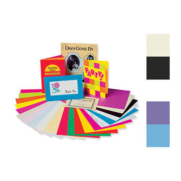 Pacon Creative Products Card Stock Paper