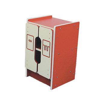 Benee's Toddler Refrigerator with Freezer