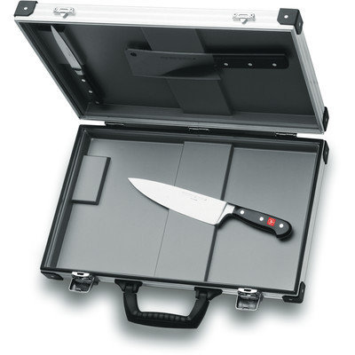 Wusthof Chef's Magnetic Attache Knife Case
