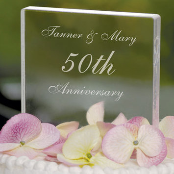Cathys Concepts 1306 Celebration Cake Topper