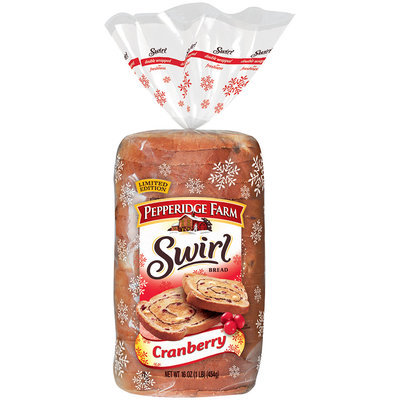 Pepperidge Farm® Cranberry Swirl Bread