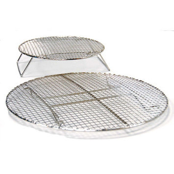 Evo Circular Roasting & Baking Racks for All Evo Grills