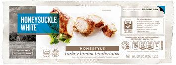 Honeysuckle White® Homestyle Turkey Breast Tenderloins 30 oz. Pack