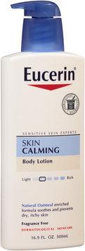 Eucerin® Skin Calming Body Lotion 16.9 fl. oz. Bottle