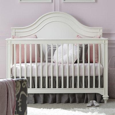 Smartstuff Furniture Genevieve 2-in-1 Convertible Crib