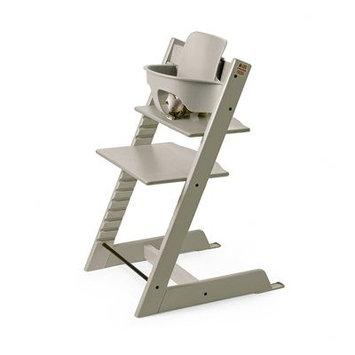Stokke Tripp Trapp - Baby Set - Gray