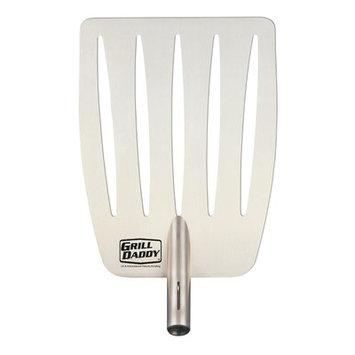 Grill Daddy Grilling Accessories. Heat Shield Spatula Attachment