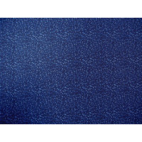 Stwd Petals Fitted Cradle Sheet Color: Navy