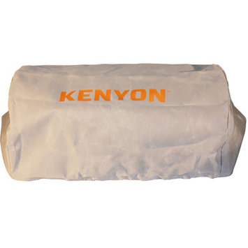 Kenyon A70002 Custom Fitted Heavy Naugahyde Portable Grill Cover