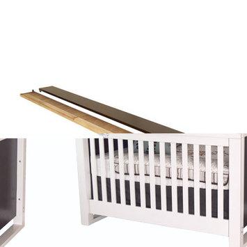 Kidz Decoeur Double Bed Conversion Kit Finish: Vintage