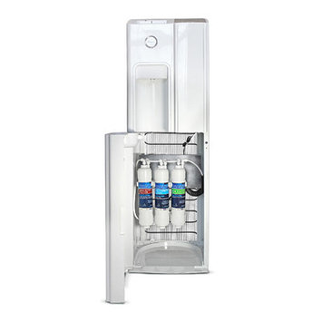 Drinkpod Usa Bottle-less Water Cooler