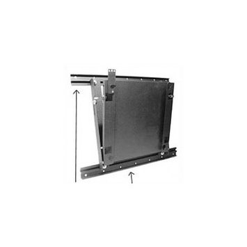 Chief PAC125 Flat Panel Lateral Shift Accessories