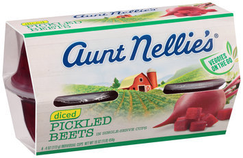 Aunt Nellie's® Diced Pickled Beets