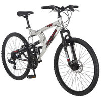 Pacific Cycle 26-Inch Mongoose Legit Mens Mountain Bike