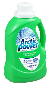 Arctic Power® Spring Magic™ Liquid Detergent 1.8L Jug