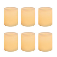 Newhouse Lighting Inglow Flameless Votive Candle (Set of 24)
