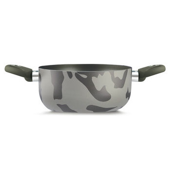 Pensofal Army Sauce Pan Size: Diameter: 9.5