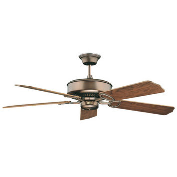 Concord Fans 52MA5OBB Traditional 52 Inch Madison Fan - Oil Brushed Bronze