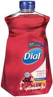 Dial Liquid Antibacterial Pomegranate & Tangerine Refill Hand Soap 52 Oz Plastic Bottle