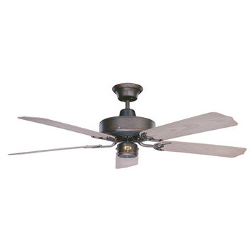 Concord Fans - 52NA5ORB - Nautika - 52 Outdoor Ceiling Fan