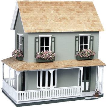 Greenleaf Doll Houses Greenleaf 9309 Laurel Doll House Kit