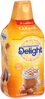 International Delight™ Caramel Macchiato Coffee Creamer 0.5 gal. Bottle