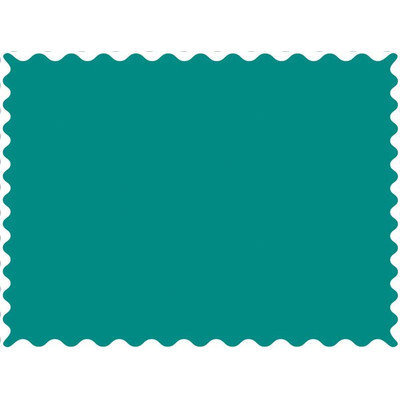 Stwd Jersey Knit Fabric by the Yard Color: Teal
