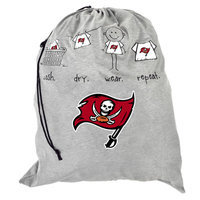 Forever Collectibles NFL Laundry Bag NFL Team: Tampa Bay Buccaneers