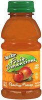 Tree Top® Fruit Dimensions® Ochango 100% Juice 10 fl. oz. Bottle