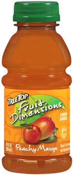 Tree Top® Fruit Dimensions® Ochango 100% Juice 10 fl. oz. Bottle