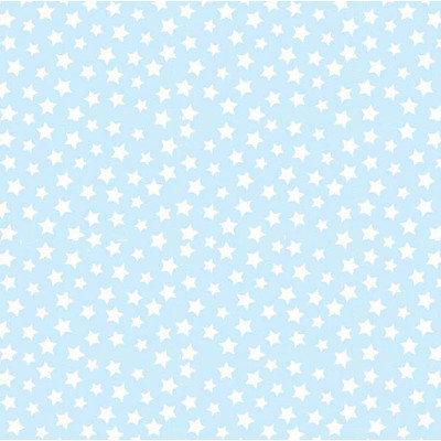 Stwd 3 Piece Stars Pastel Woven Crib Sheet Bedding Set