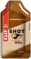 CLIF Shot® Chocolate Energy Gel 1.2 oz. Packet