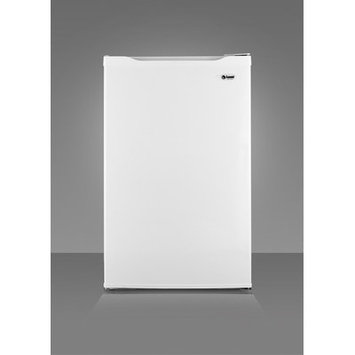Summit Appliance 3.9 cu. ft. Mini Refrigerator in White FF410WH