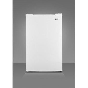 Summit Appliance 3.9 cu. ft. Mini Refrigerator in White FF410WH
