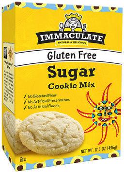 Immaculate™ Gluten Free Sugar Cookie Mix